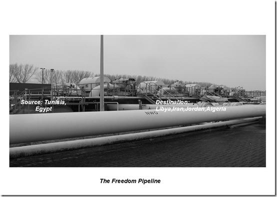 Freedom Pipeline