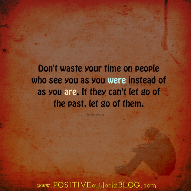 don't waste your time II